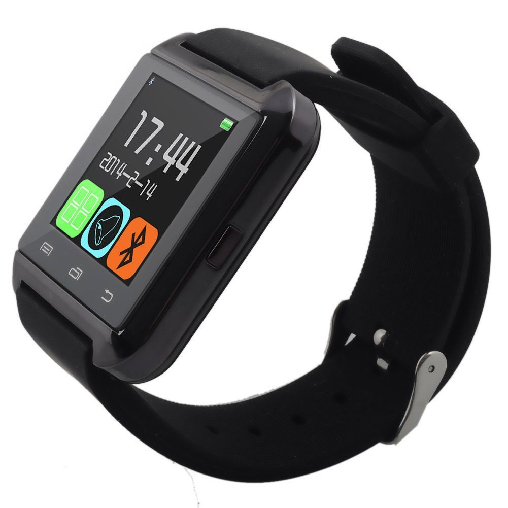 smartwatch inch zgpax smart android cell watches phone watch wristwatch bluetooth smartphone