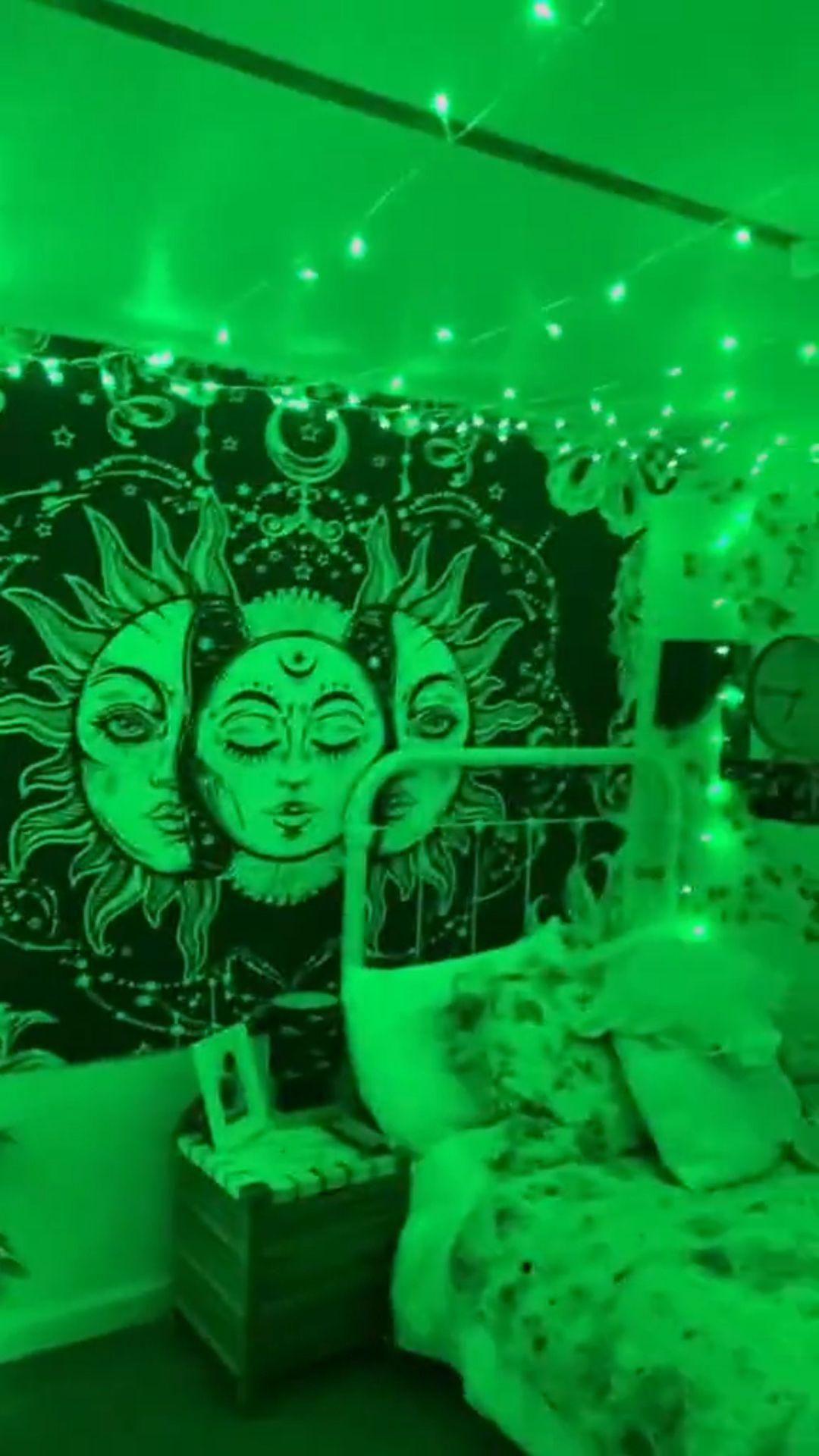 Aesthetic Room Inspo