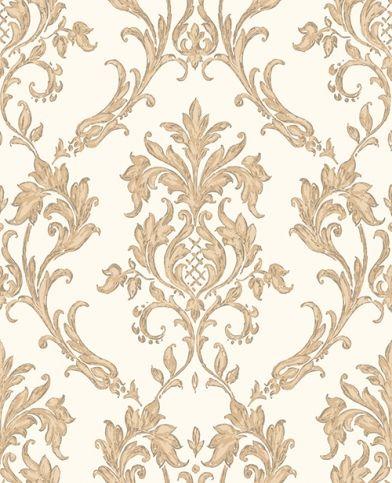 Rafaele (M0734) - Vymura Wallpapers - An elegant antique ...