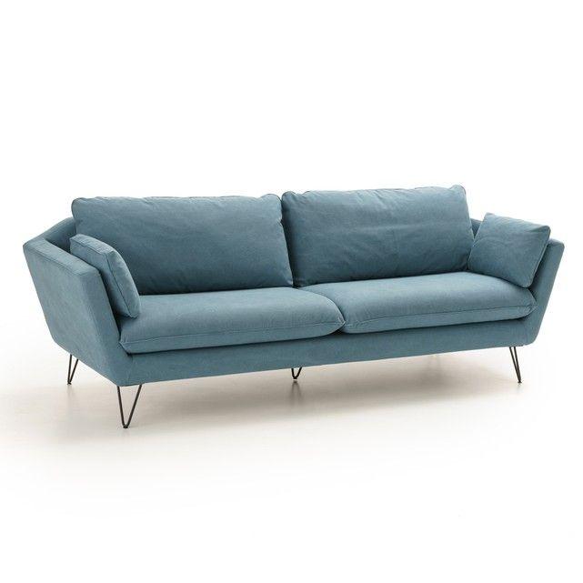 Sofa Bristal 3 4 Oder 5 Sitzer Baumwolle Sofa 3er Sofa Sofas Wohnzimmer