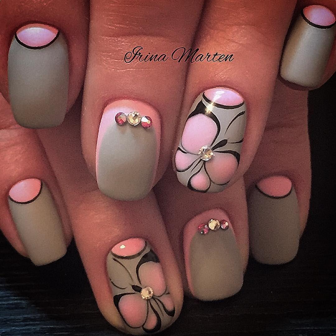 Pin von Carmen Wendell auf Nail art | Pinterest | Nagelkunst design ...