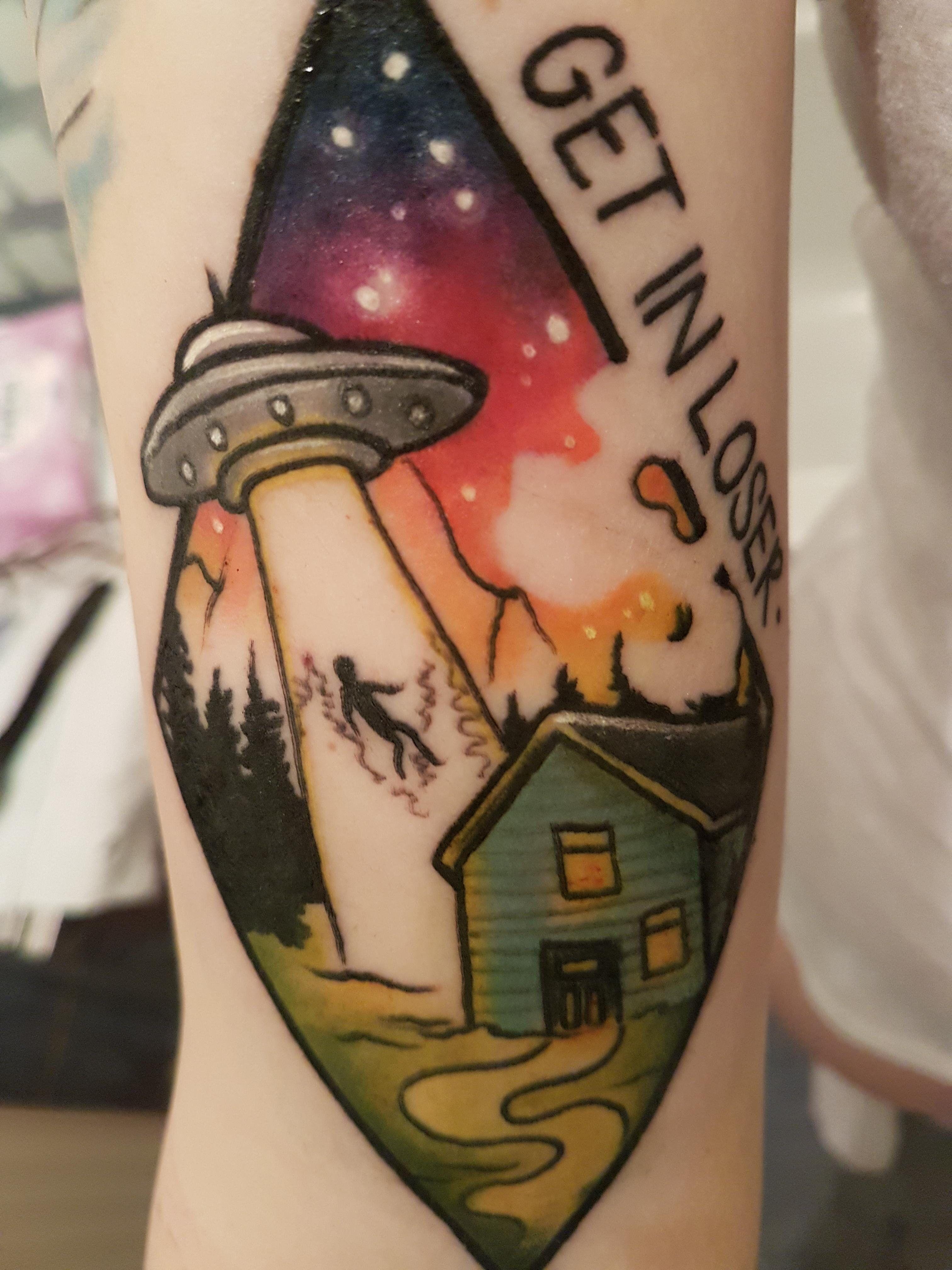tatuajes pequenos vigo