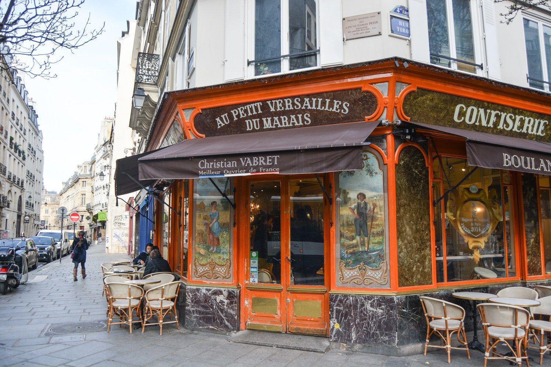 best places to eat in paris france travel france travel paris