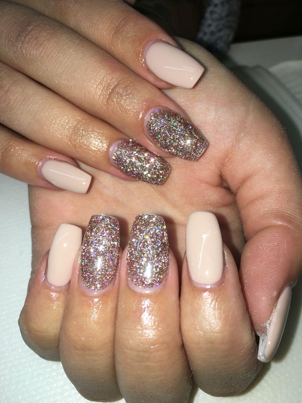 lindas naglar