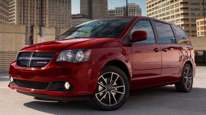 2018 Dodge Grand Caravan Colors Release Date Redesign Price