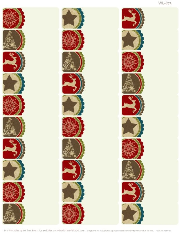 Christmas address labels free address label template with a address label templates address label template downalod free label templates avery label templates 23 best address labels free address label templates saigontimesfo