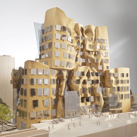 Frank Gehry Sydney  #architecture #Frank #Gehry Pinned by www.modlar.com