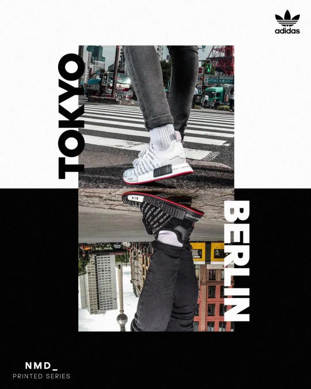 "Foot Locker on Instagram: ""BLN. 🇩🇪 TKO"