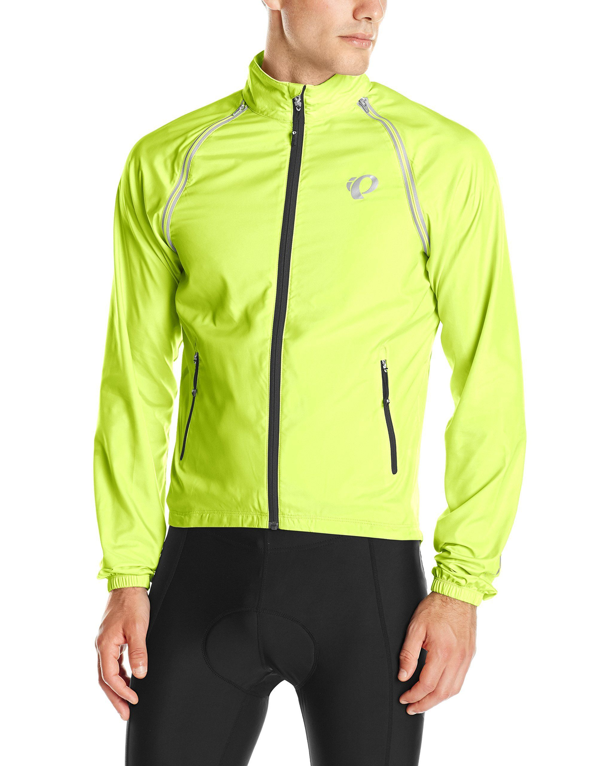 83e0e3351 Pearl Izumi - Ride Men s Elite Barrier Convertible Jacket