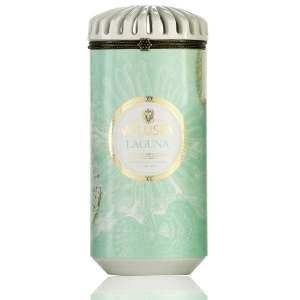Voluspa Laguna Ceramic Candle