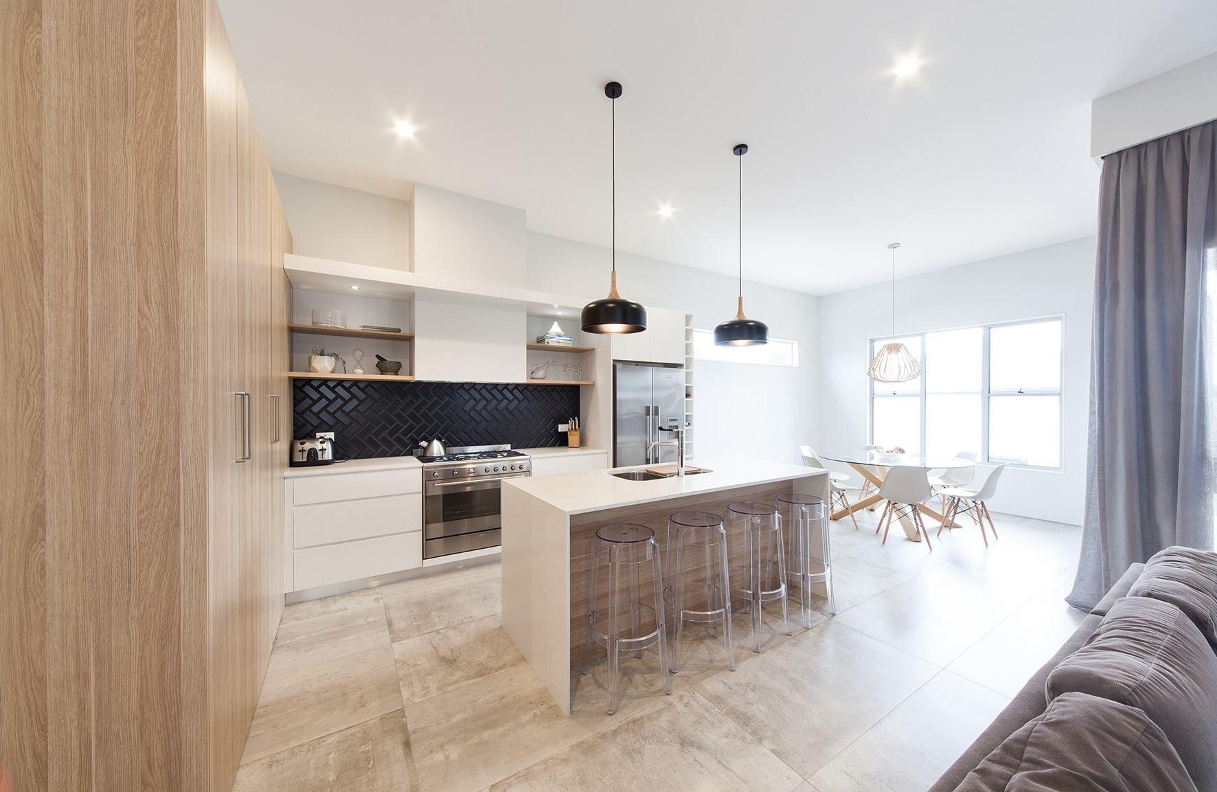 4600 Caesarstone Organic White Active Kitchens Joinery The
