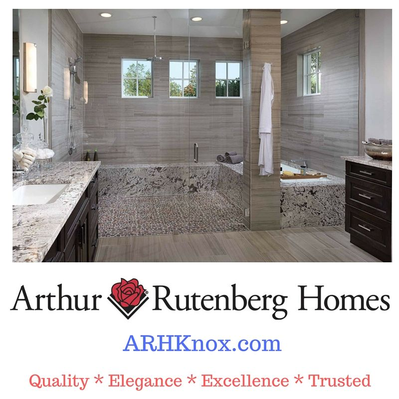 Let Us Build Your Master Bath Into A Private Spa Arthur Rutenberg - Bathroom remodeling knoxville tn