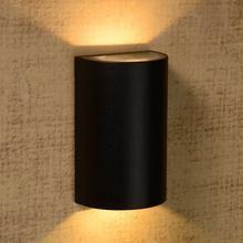 Luminaire Dextérieur Lucide Hyro Led Applique Dextérieur Led
