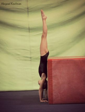 developing handstands without being upside down  swing