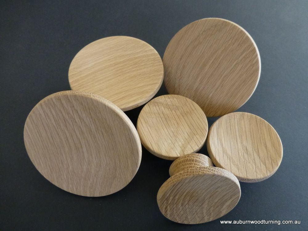 Auburn Wood Turning. Full Range of Timber Door & Cabinet Handles ...