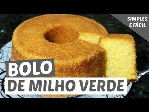 56 Doces Para Festa Junina Bolo De Milho Doces De Festa Junina