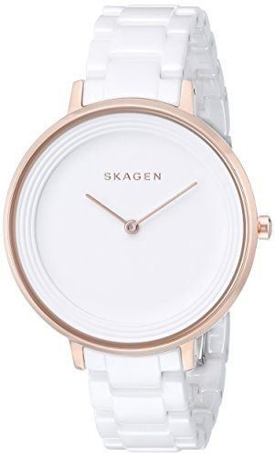Pin By Erica Grant On Watches Skagen Watches Watches