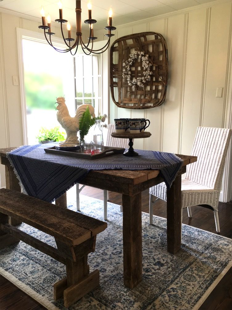 Pin by Two Hens Staging  Design on Buffets  Dining Rooms Pinterest