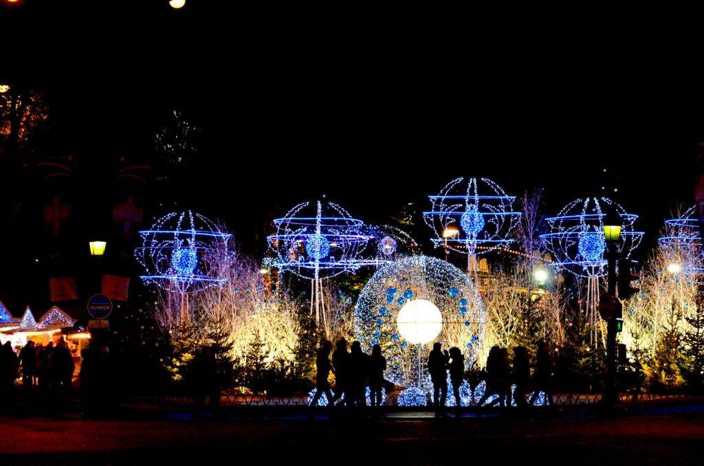 Decorazioni Luminose Natalizie : Christmas lights ideas christmas light pinterest