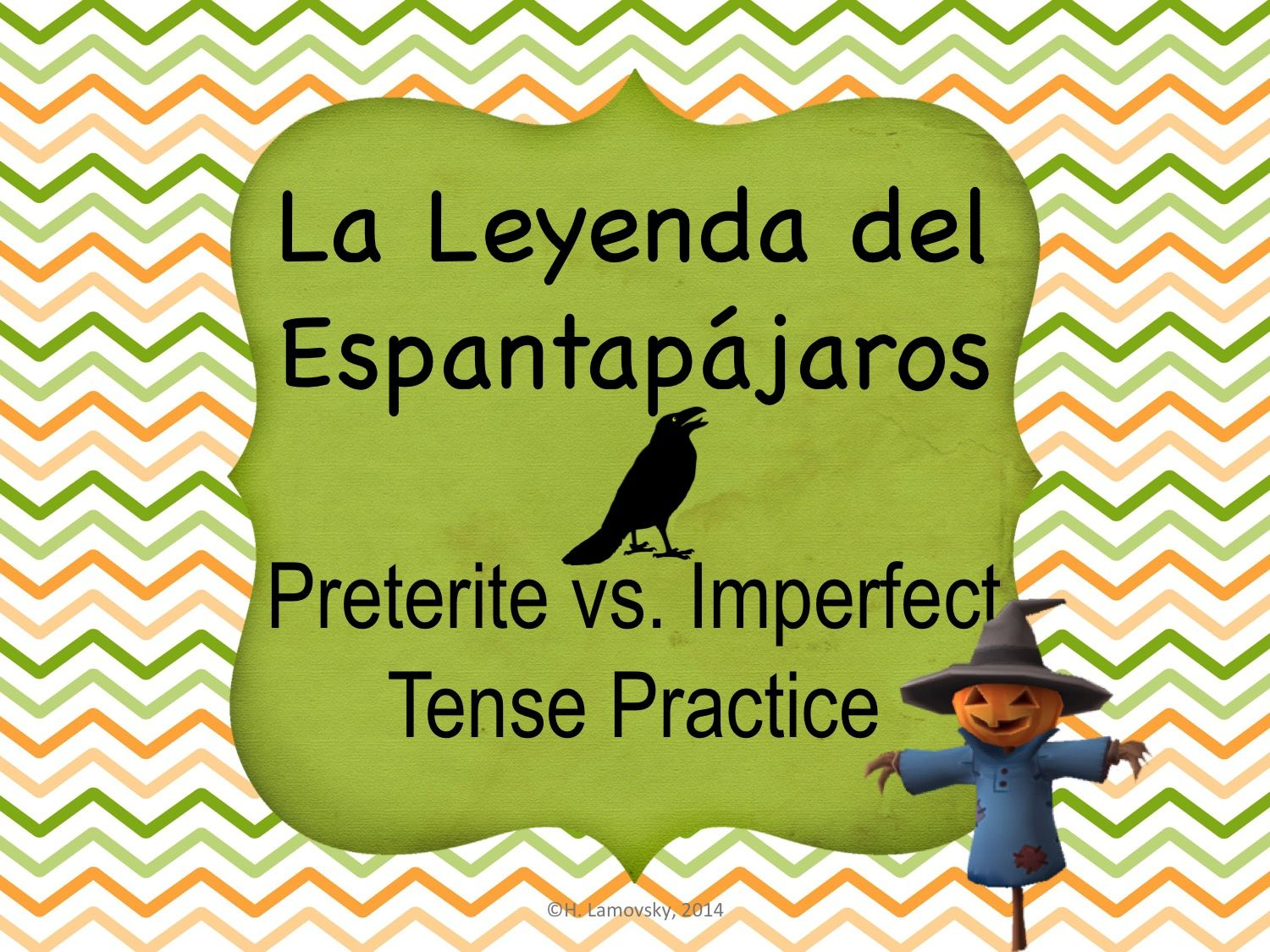 Resources for a fun and focused Spanish Language Classroom