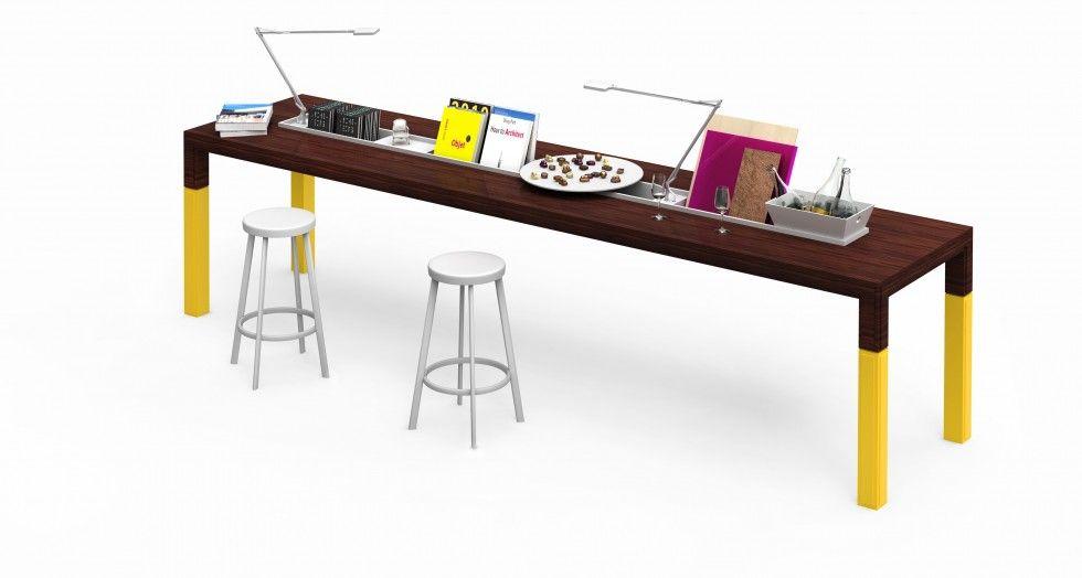 La Manufacture du Design A table. Une sélection de la rédaction de www.source-a-id.com
