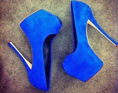 Catalogo de zapatos de fiesta Colección 2015