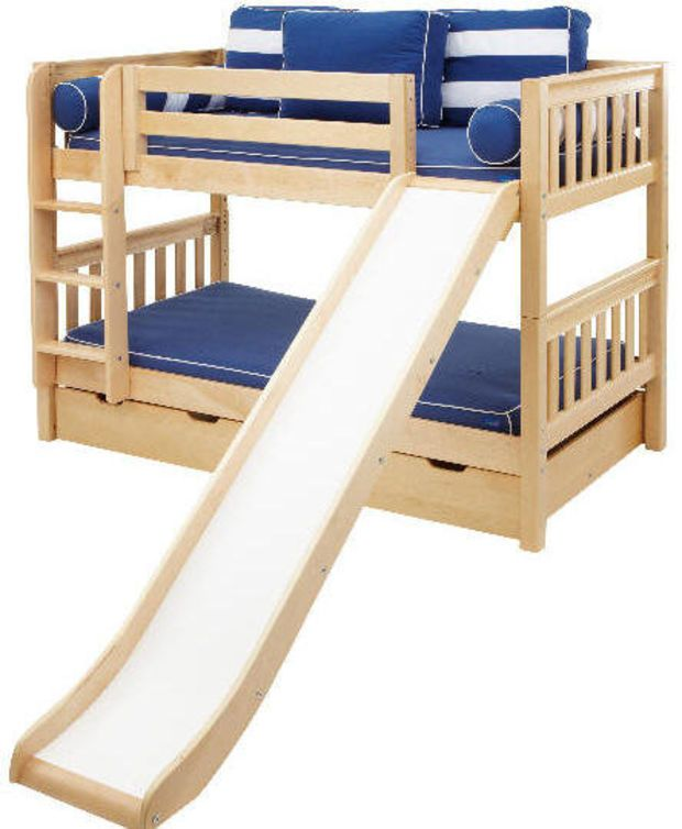 Most Fun Bunk Beds Ever Beds N Stuff In 2018 Pinterest Bunk