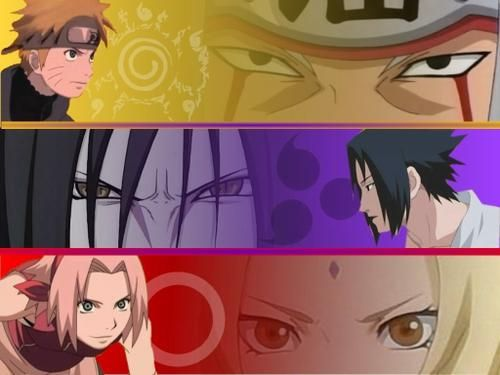 Do u think (original) Team 7 is the new Legendary Sannin ? Poll
