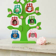 Image Result For Examples Of Family Tree Projects For Kids With