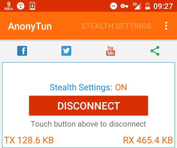 Download AnonyTun VPN APK 2 3 for Android phone and tablet, By all