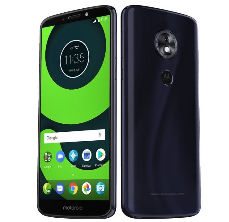 Moto G6 Play Available From Amazon For 189 スマホ パソコン