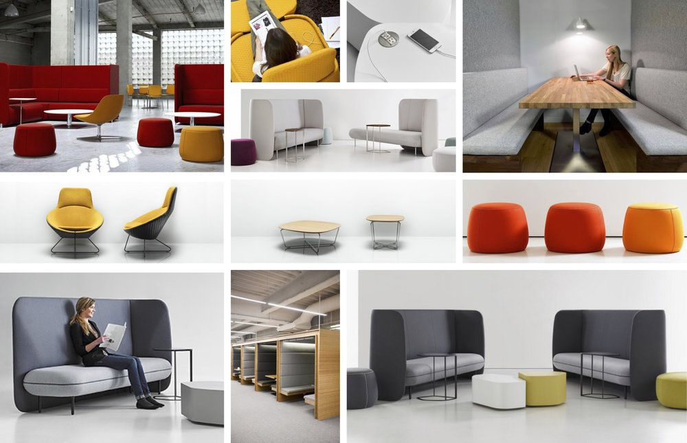 Image Result For Office Interior Mood Board Office Interiors Interior Office Design