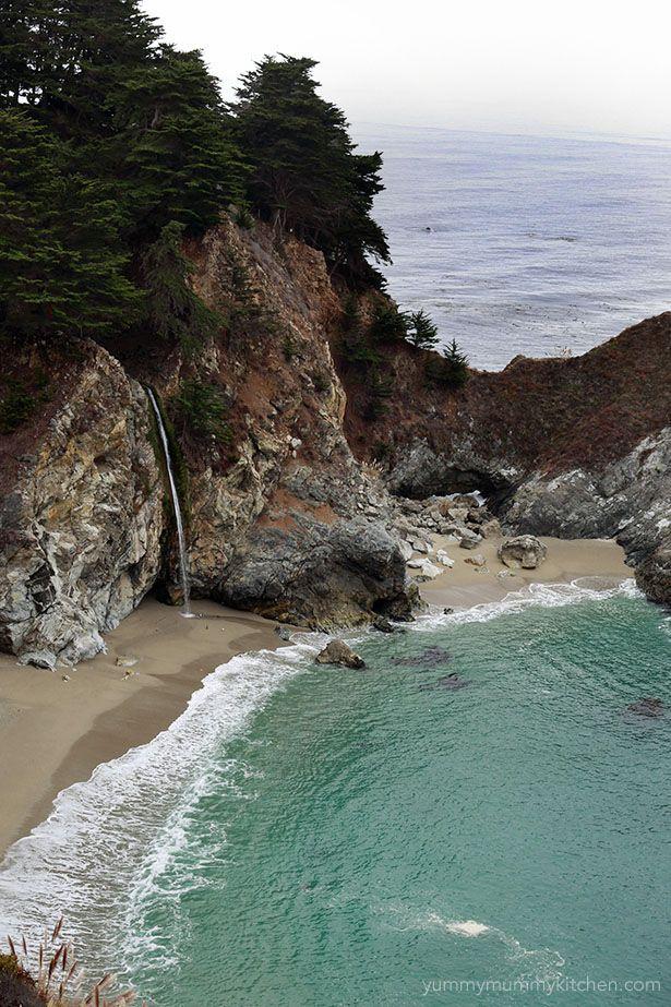 Post Ranch Inn, Big Sur, CA   Romantic camping trip, Post ...
