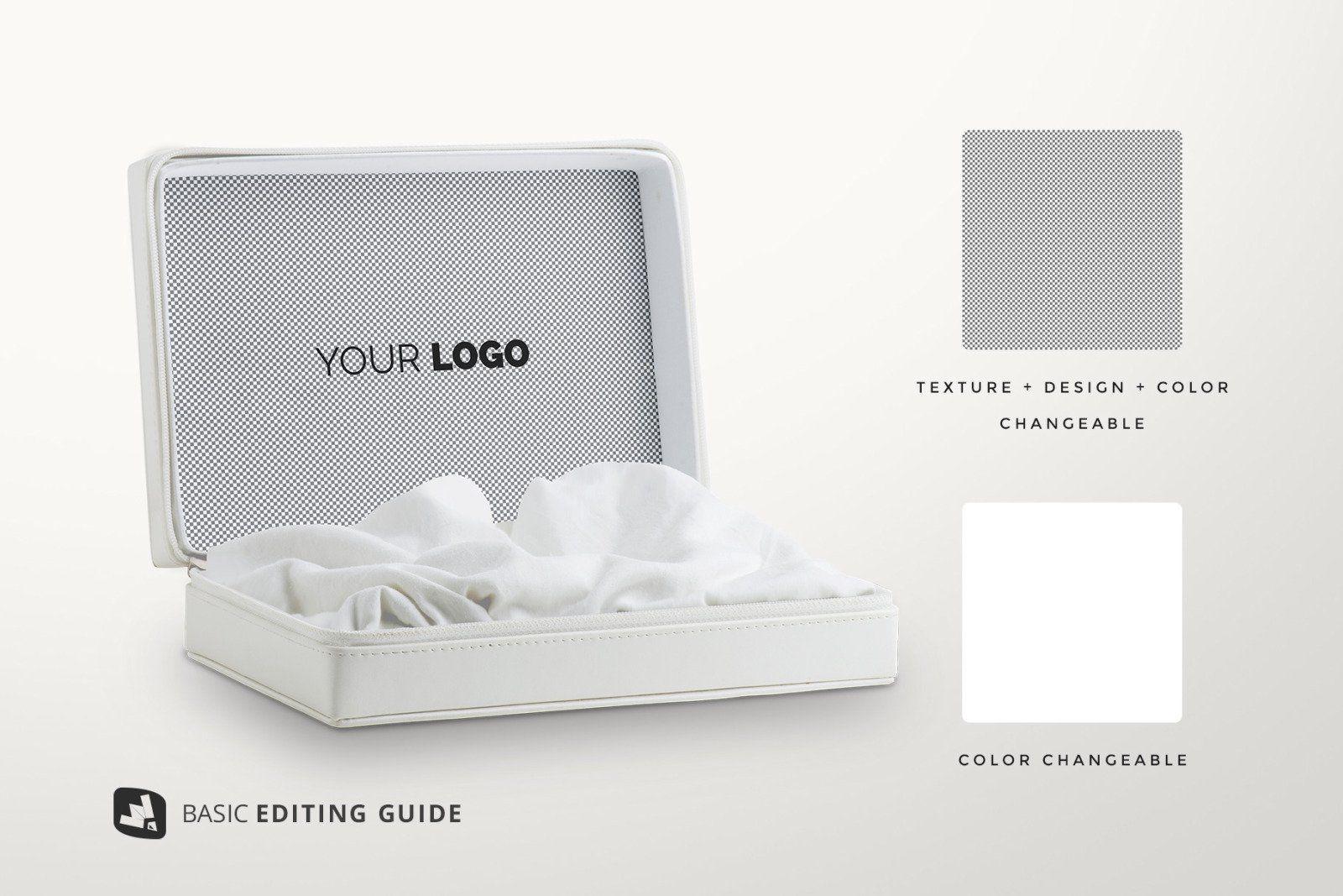 Download Clothing Packaging Mockup Premium Free Mockup Templates Stationery Brochure Device T Shirt And Packaging Mockup Clothing Packaging Clothing Mockup