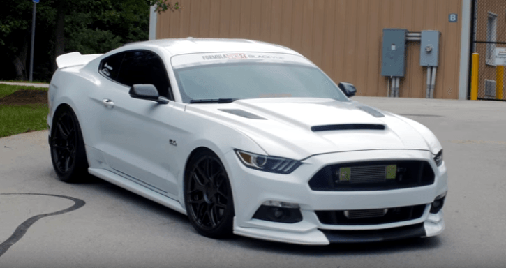 Customized Mustang >> 640hp Fully Custom 2015 Mustang Gt Nemesis 5 0 American Muscle