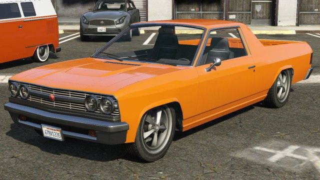 Cheval Picador Gta Gta Muscle Cars Pinterest Grand Theft
