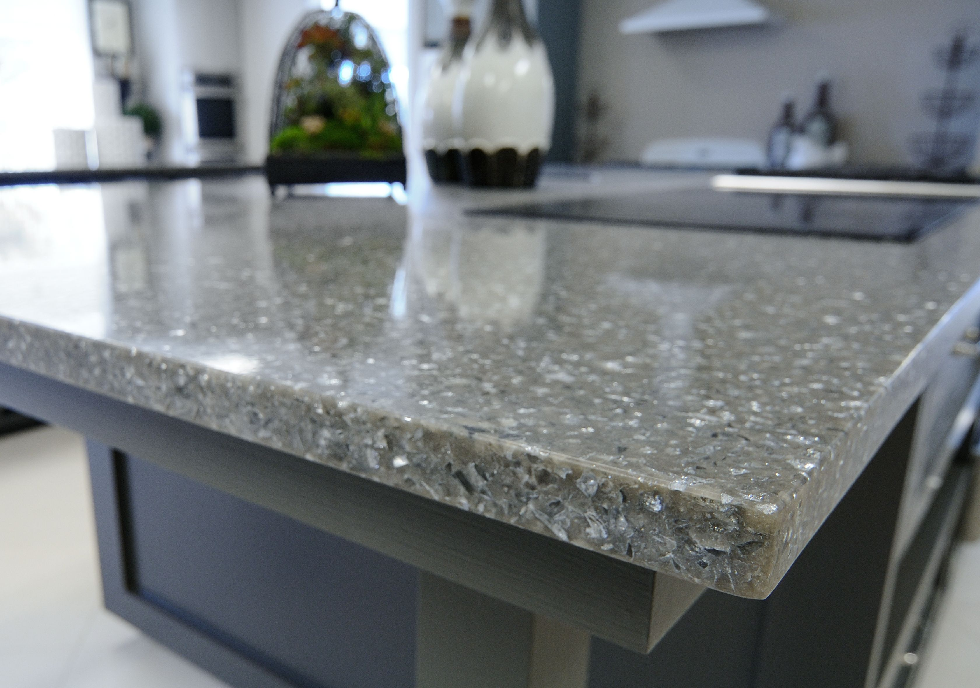 Cambria Minera kitchen countertop by Atlanta Kitchen in ...