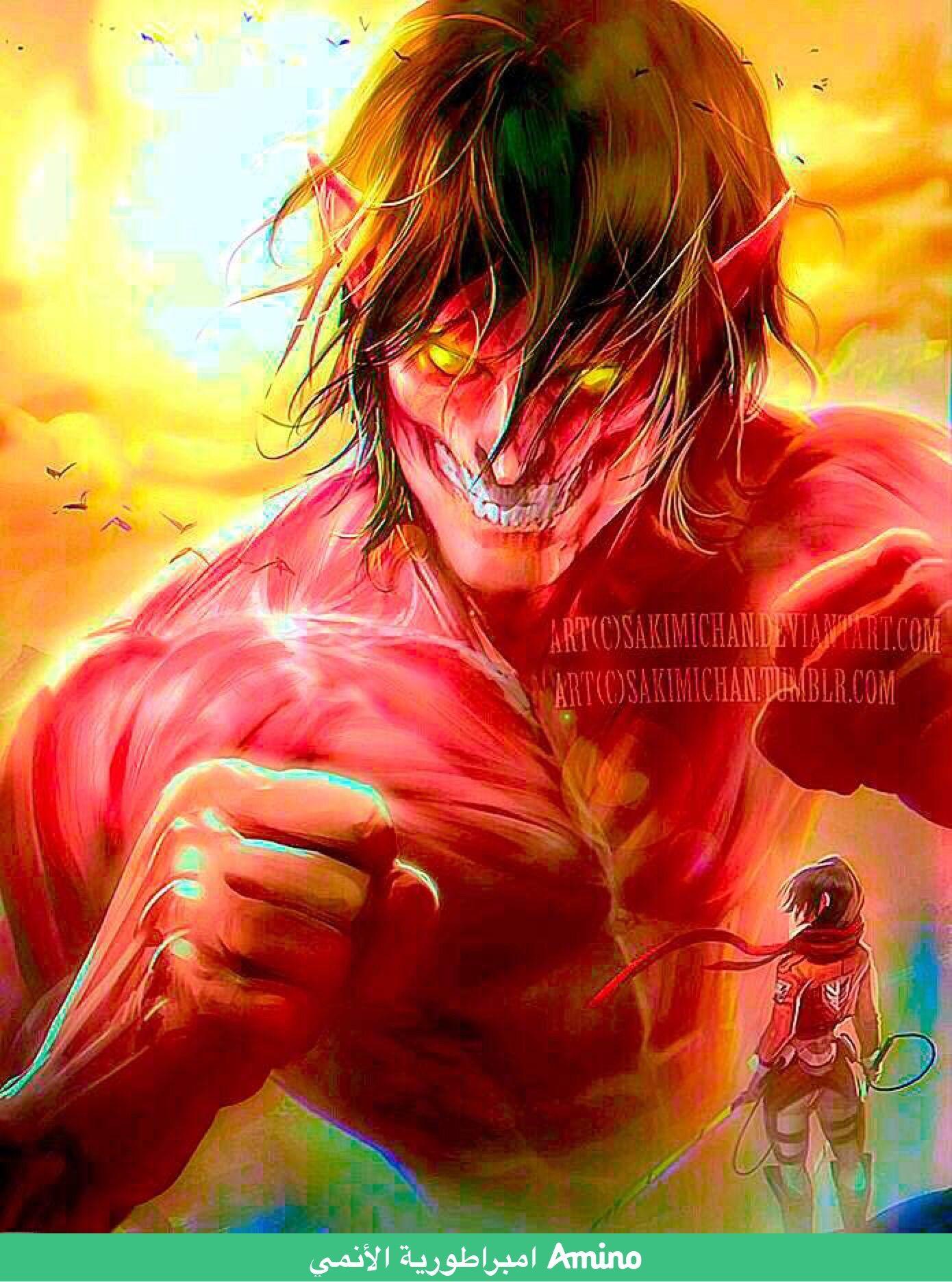 Image blog art anime red leather jacket
