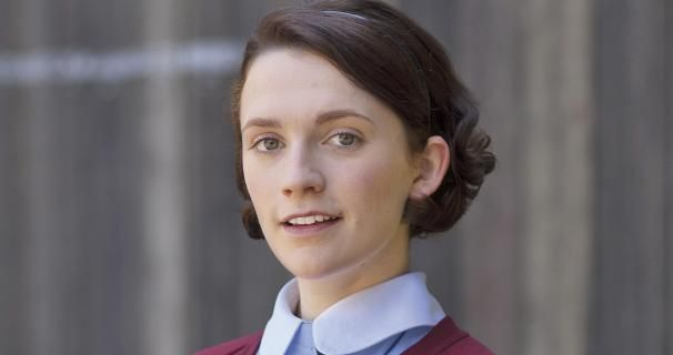 charlotte ritchie hot