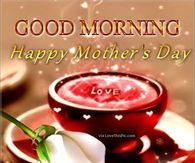 Coffee Art Good Morning Mothers Day Pictures Coffee Art Mothers Day Quotes
