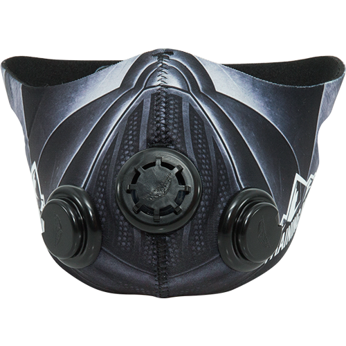 Training Mask Oceania Altitude At Home Mask Mortal Kombat Characters Cat Ear Headphones