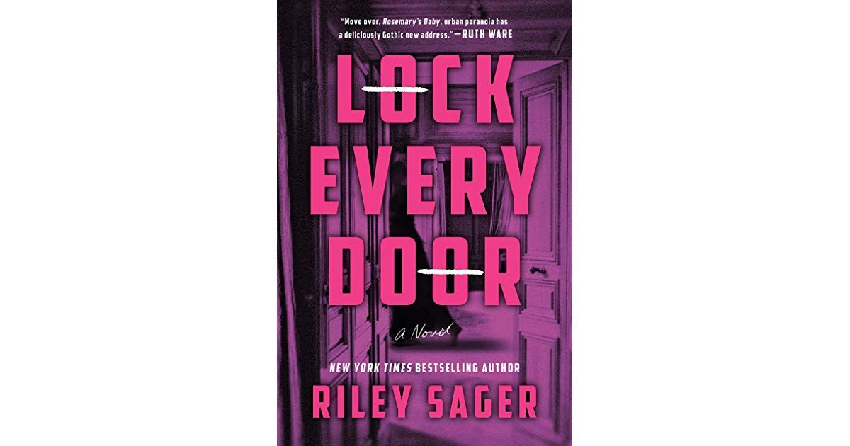 Jenny williamsburg vas review of lock every door new