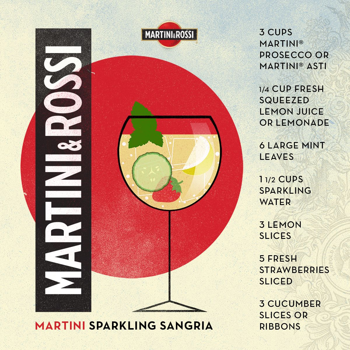 Desire Begins With Sparkling Sangria Begindesire Sparkling Sangria Sparkling Wine Cocktails How To Squeeze Lemons