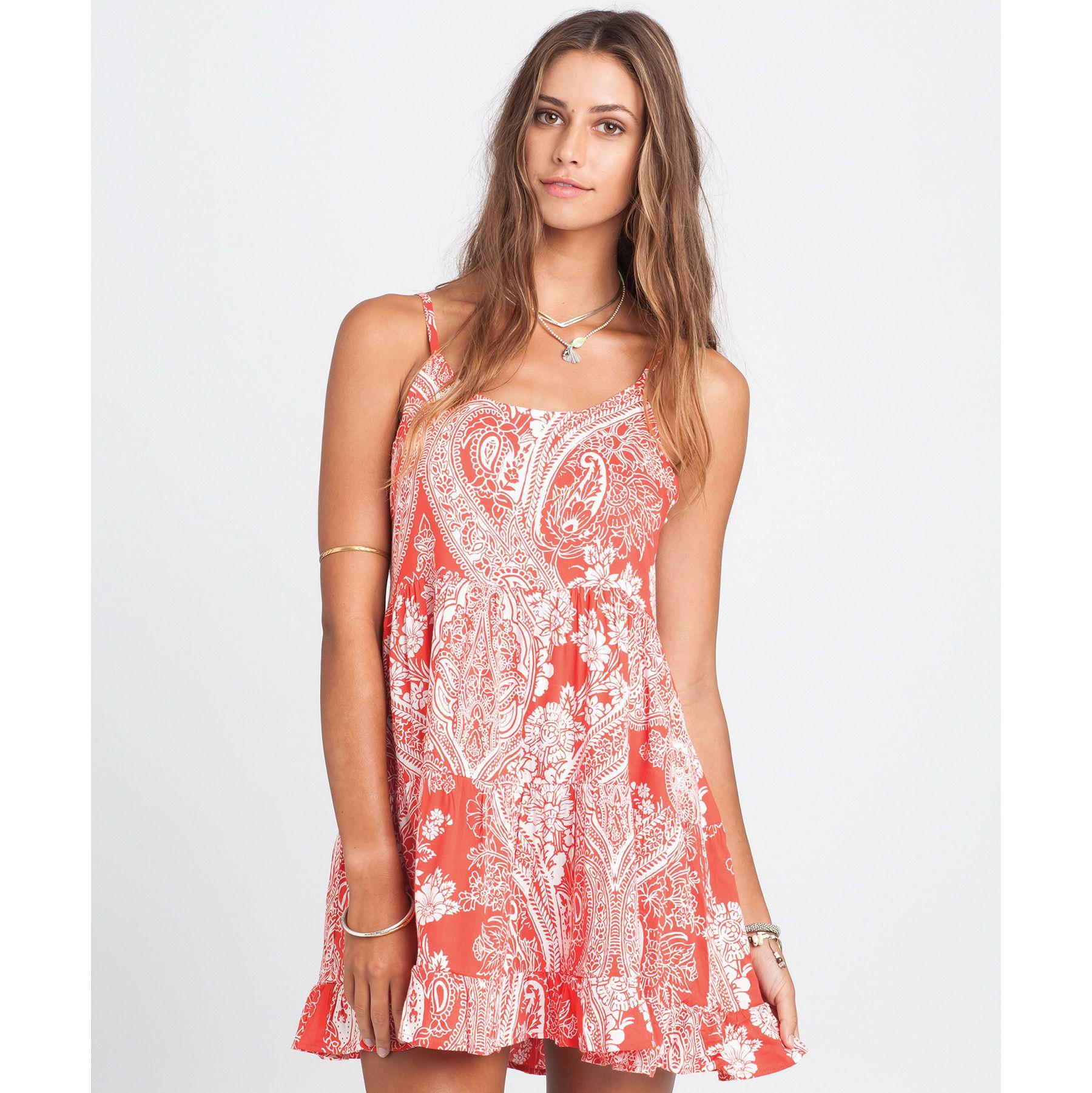 Day Dreamy Beach Dress | Billabong US