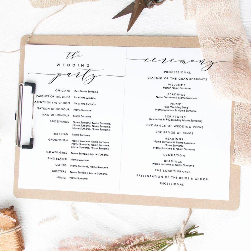 Wedding Letter Template Free Best Of Wel E