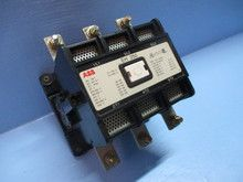 Abb Eh250 Contactor 300 Amp 600v 250hp 120v Coil Eh 250 300a Sk 826 100 Af Coil Graphic Card Amp
