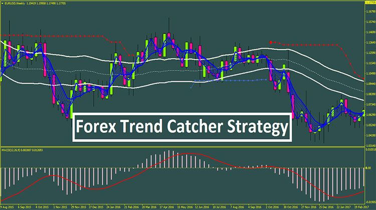 Forex Trend Catcher Strategy Mt4 Learning Forex Trading