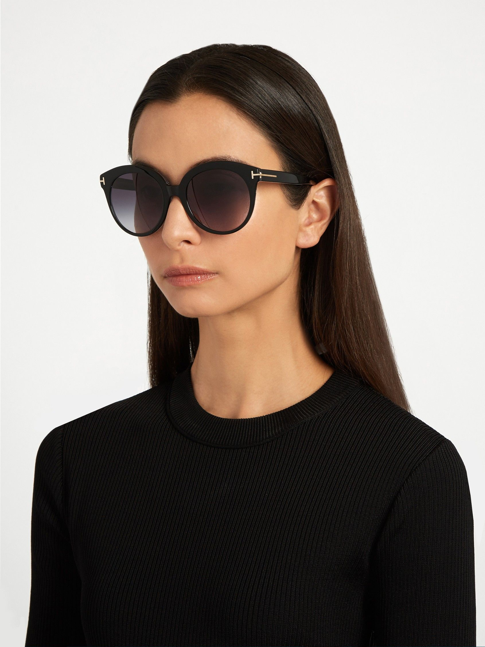 8a856568f96 Monica acetate sunglasses