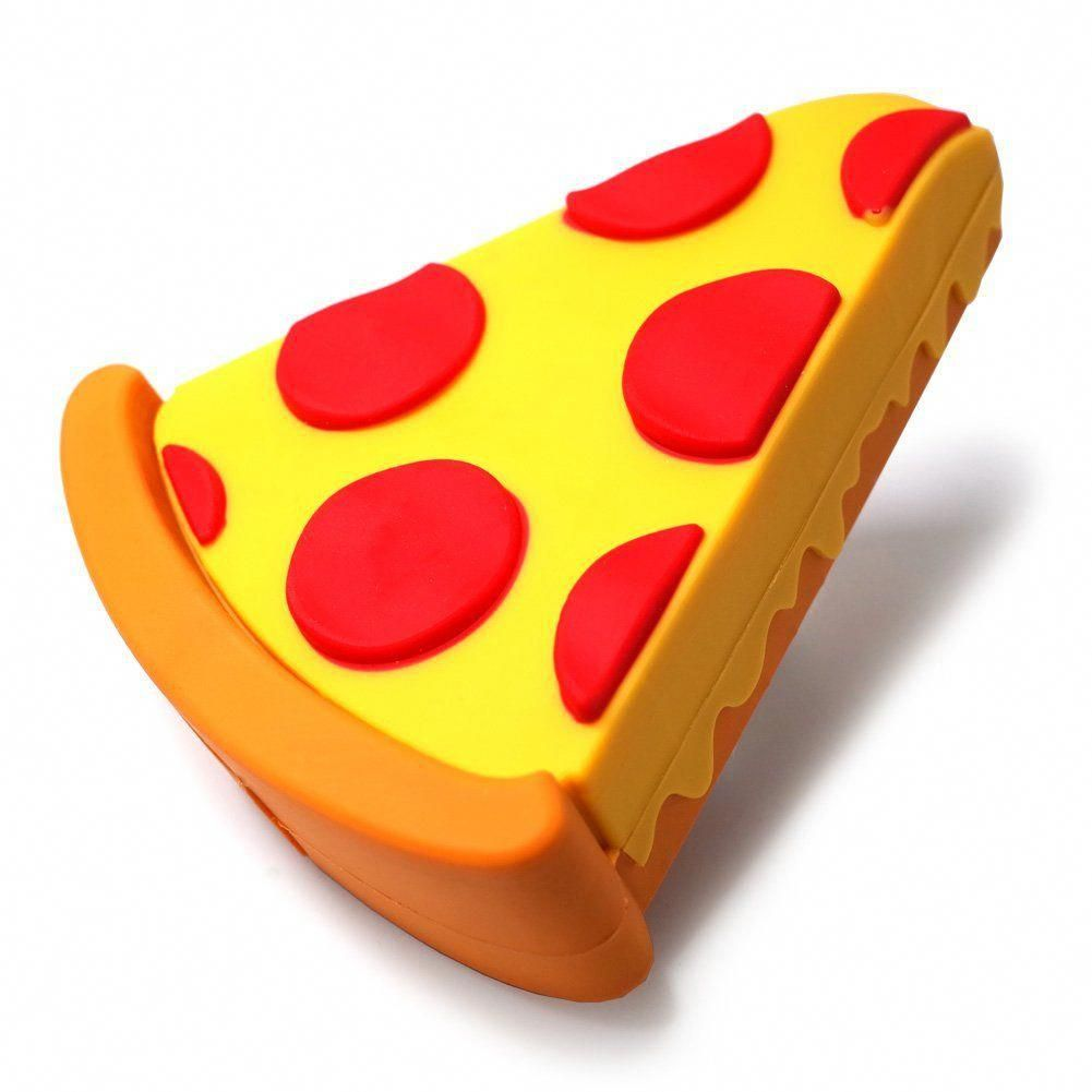 Pizza Emoji Portable Charger Portable Charger Iphone Charger Portable Pizza Emoji