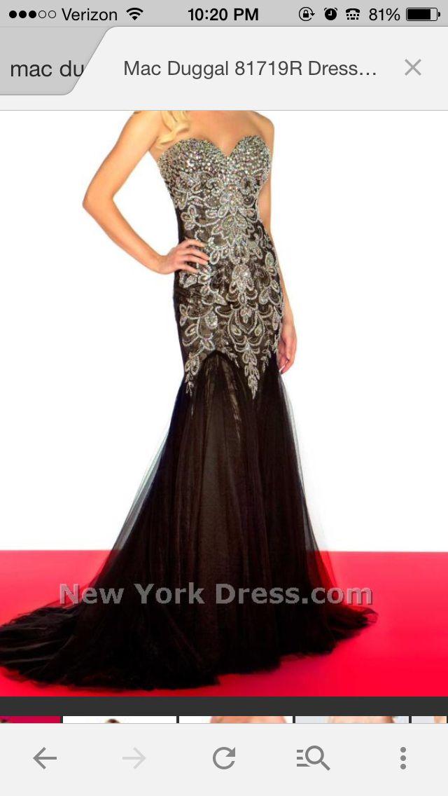 My future prom dress. $789 - Prom | Pinterest